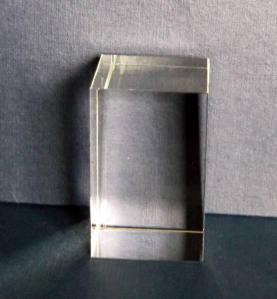 Cube 50x50x120