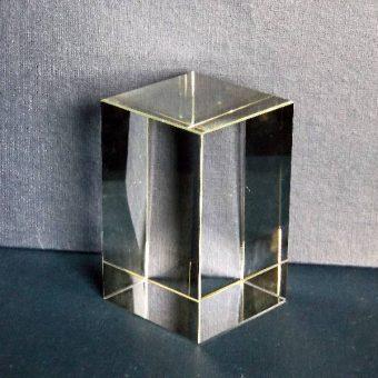Cube 50x50x80