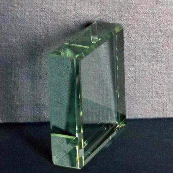 Glass block a