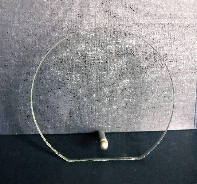One pin circle